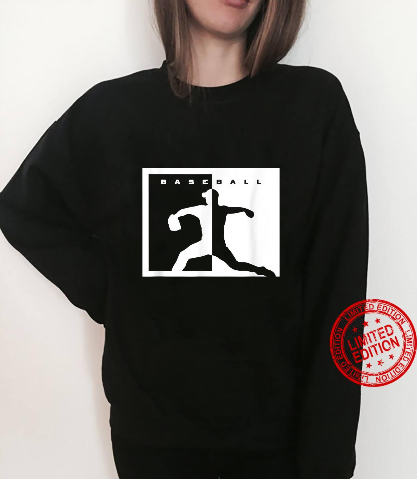 Baseball Pitcher Apparel Baseball Shirt sweater