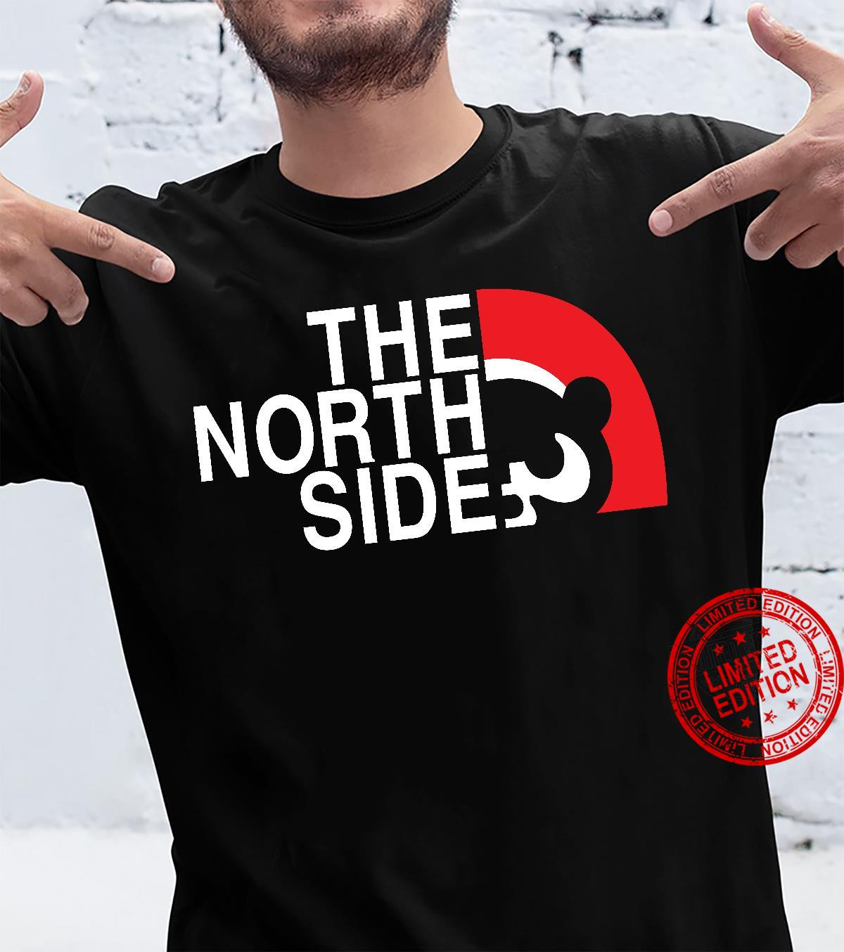 The north side cubs shirt
