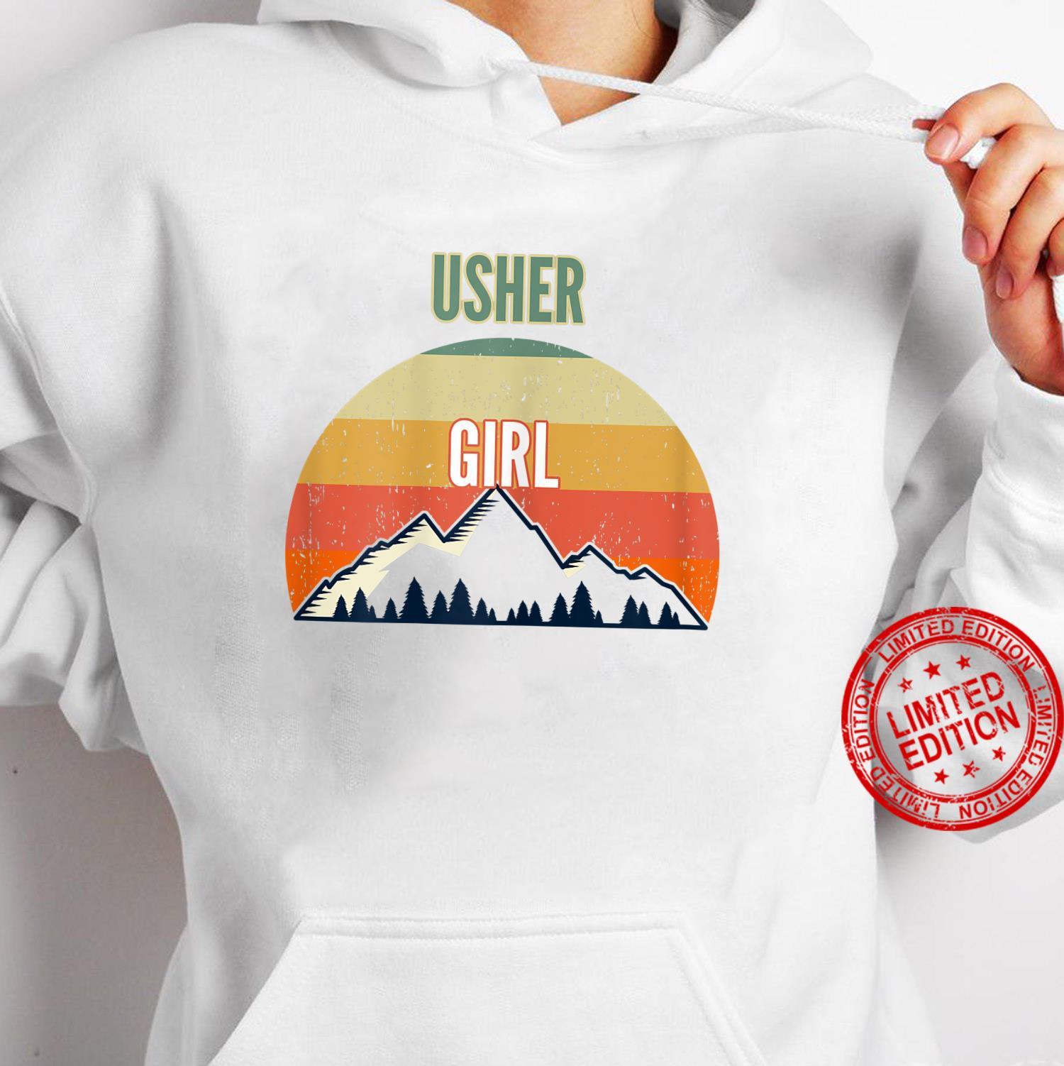 Usher, Usher Guy Shirt hoodie