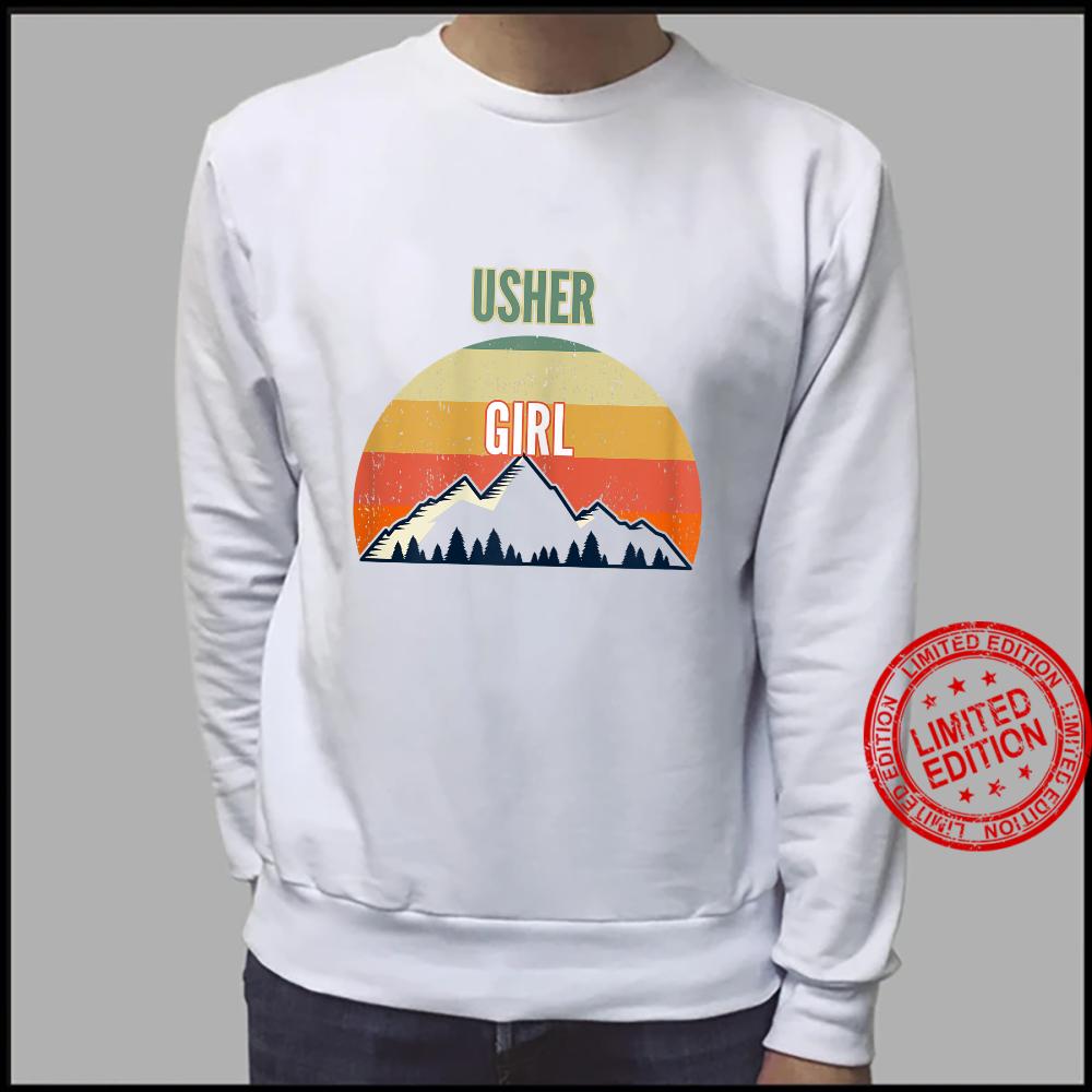 Usher, Usher Guy Shirt sweater
