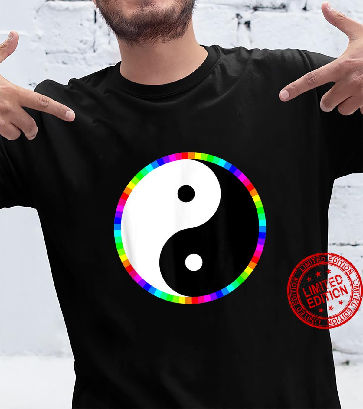 We are all made with COLOR Shirt