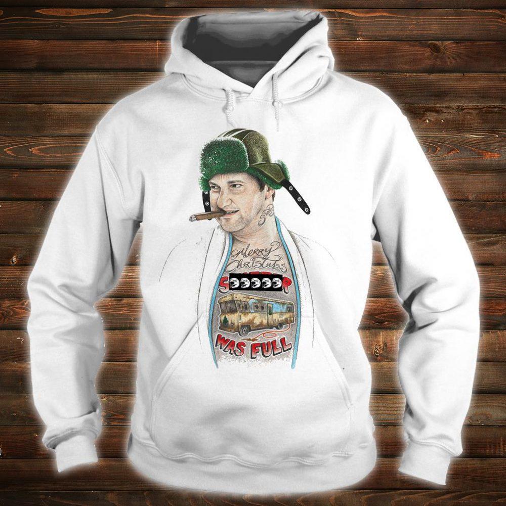 Cousin Eddie merry christmas shirt hoodie