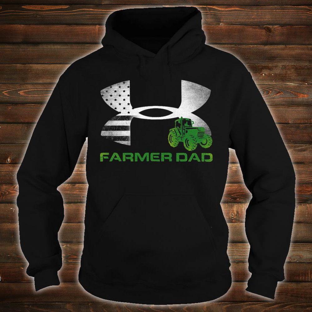 Farmer Dad logos shirt hoodie
