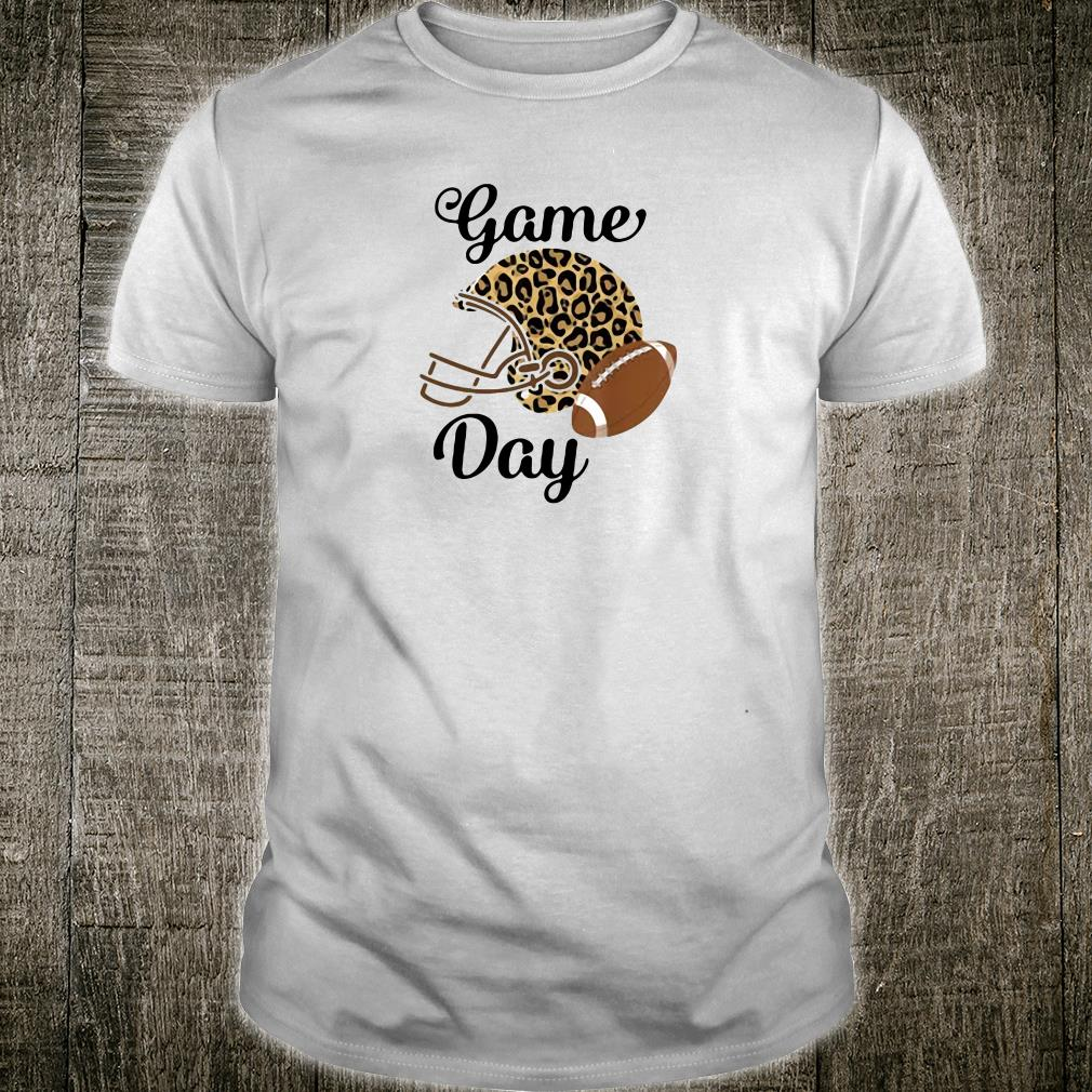 Game day Jacksonville Jaguars fans shirt