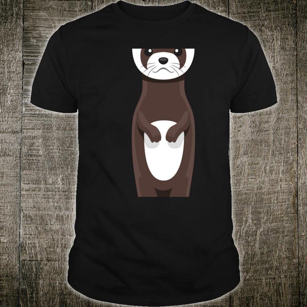 I Love Ferret Ferret Shirt