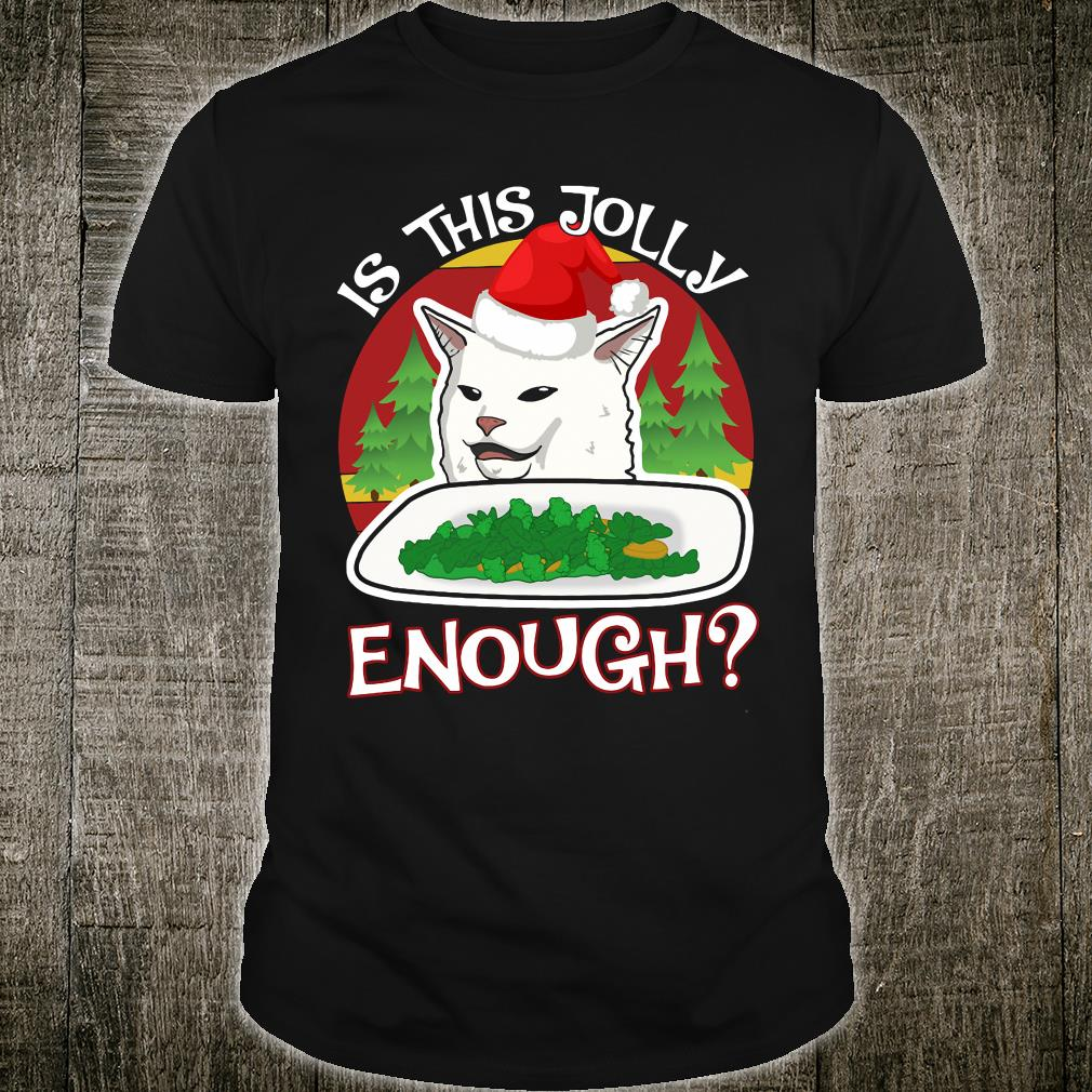 Is this jolly enough shirt