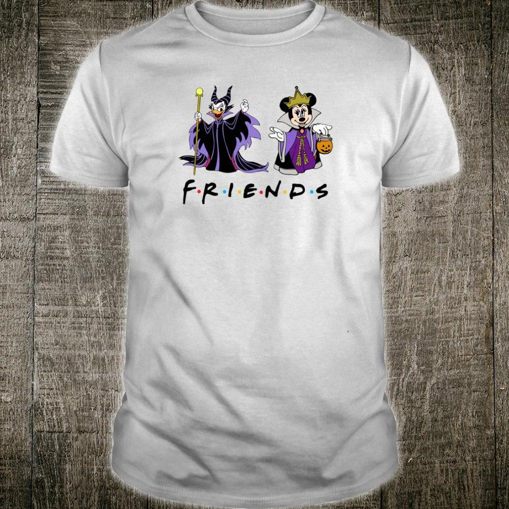 Minnie Daisy TV show Friends halloween shirt