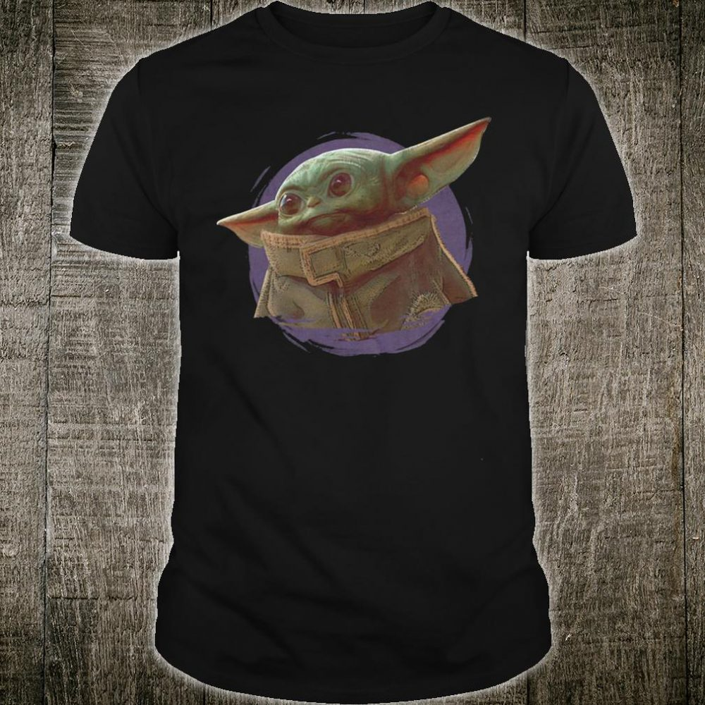 Star Wars the child shirt