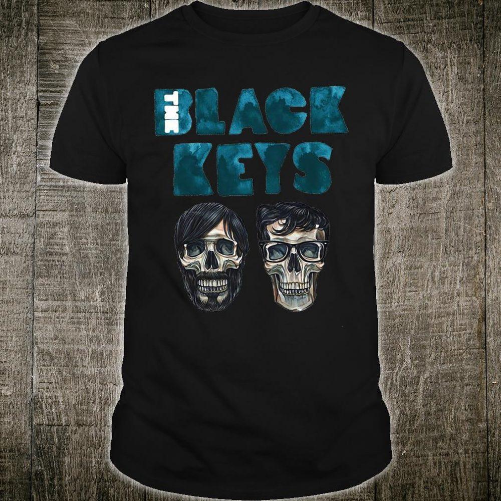 The Black Keys shirt